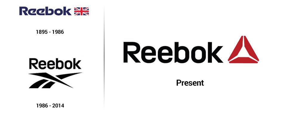 Логотип Reebok фэншуй