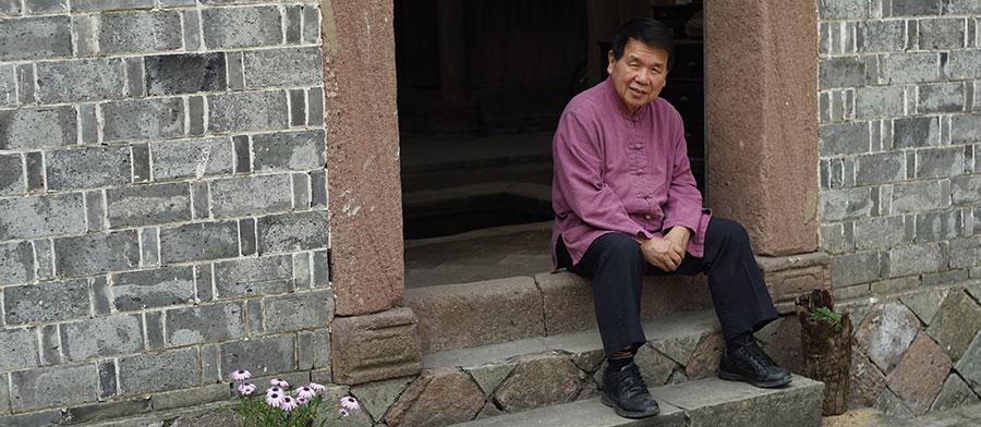 Мастер фен-шуй Шентан Су