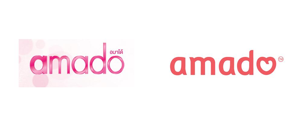 Фэншуй логотипа Амадо