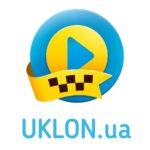 Старый лого такси Уклон