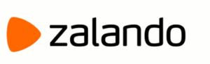 Логотип Zalando