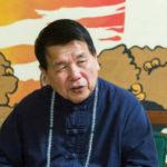 Мастер Шентан Су в Айкиками