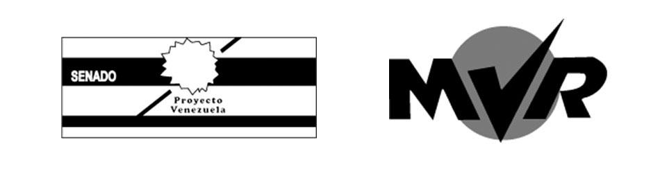 Логотипы кандидатов в президенты Венесуэлы