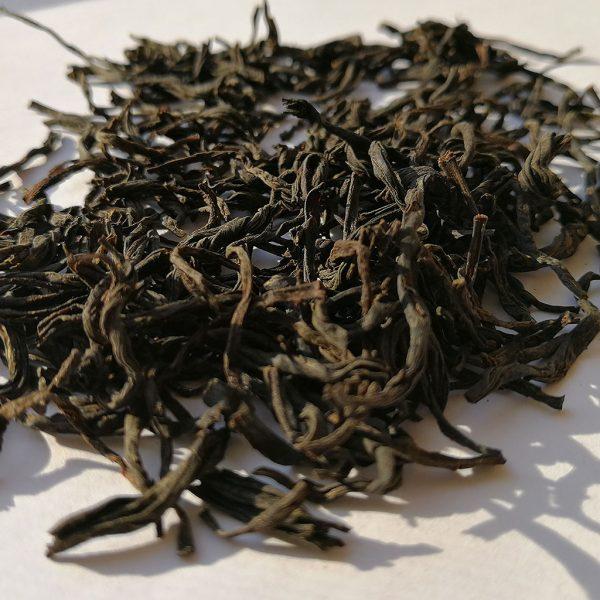 Красный чай Лопсанг Сушонг