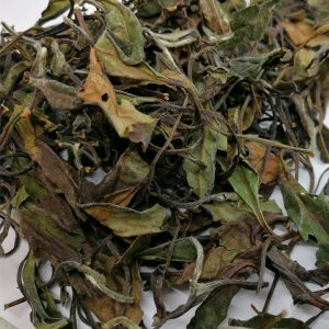 Белый чай Шентана Су