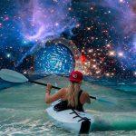Летящие звезды феншуй